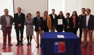 Costadigital PUCV participa del lanzamiento del Comité de Innovación Regional
